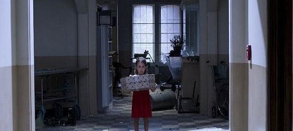 Призраки Элоиз
