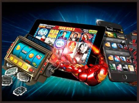 online slots in phone, online casino